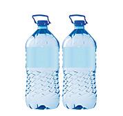 Минерална вода 6 литра