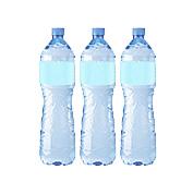Минерална вода 0.5 литра