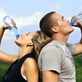 Защо да пием повече вода?