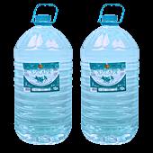 Минерална вода Хисаря 10 литра