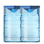 Галон 19 литра