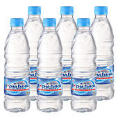 Минерална вода Горна баня 0.5 литра
