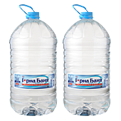 Минерална вода Горна баня 11 литра